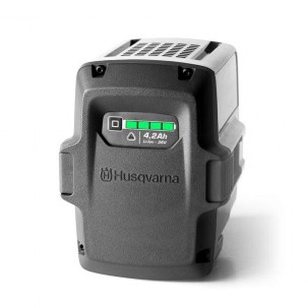 Батерия Husqvarna BLI80