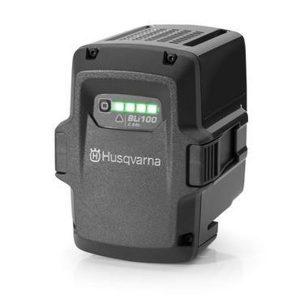 Батерия Husqvarna BLI100