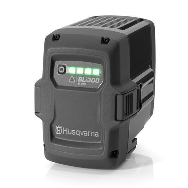 Батерия Husqvarna BLI 300 - 9.4 Ah